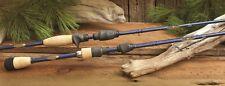 """St. Croix Legend Tournament Walleye Spinning Rod 7'6"""" ML/X-Fast 1pc (LTWS76MLXF)"""