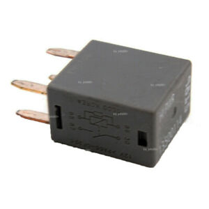 4-Pin Relay 13500114 High Power 4 Terminal Multi-Use Relay For Buick Chevrolet