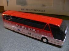 Rietze Reisebus NEOPLAN Starliner Schneider-reisen