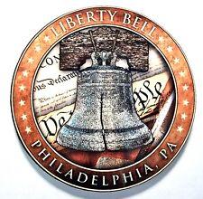 Liberty Bell Philadelphia Pennsylvania Fridge Magnet