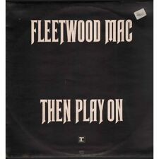 Fleetwood Mac ‎Lp Vinile Then Play On / Expanded Music ‎EX35 Nuovo