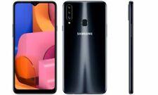 Samsung Galaxy A20e - 32GB-Nero (Sbloccato) (Dual Sim)