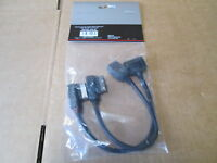GENUINE AUDI MMI 3G+ USB IPOD IPHONE AMI MUSIC INTERFACE  CABLE SET 4F0051510AK