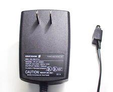 """1 Pc - Ericsson Ac-Dc Adapter 6Vdc-700mA """"Special"""" Dc Output Plug # Zpi-41-356D"""