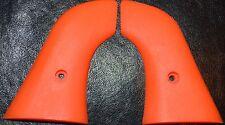 H&R 649, 949, 676, 976 pistol grips neon orange plastic