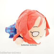 "LoveLive! MAKI NISHIKINO Cute New Plush doll School Idol Project Love Live 12"""