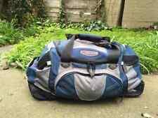 High Sierra Rolling Luggage Duffel Back Pack - BackPack