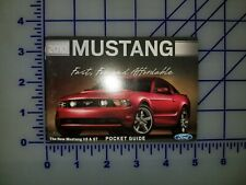 1984 FORD MUSTANG 20 YEARS 20TH ANNIVERSARY CELEBRATION BANNER FLAG 3 FEET TALL