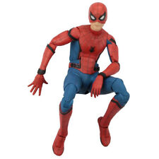 Spider-Man: Homecoming - Spider-Man 1:4 Scale Action Figure NEW Neca
