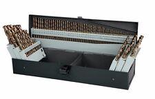 New 115 Piece Cobalt Drill Bit Set