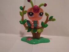 Littlest Pet Shop Sparkle glitter centipede accessories 2145
