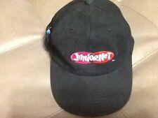 Junior Net Childrens Television Network Hat Embroidered JUNIORNET TV