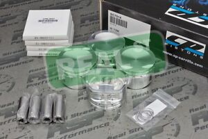 CP Forged Pistons Mini Cooper S Prince 1.6L 77.5mm 9.5:1 SC7514