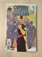 Captain Marvel And The Carol Corps #1 -4 Lot.     Vf/NM Secret Wars Tie In