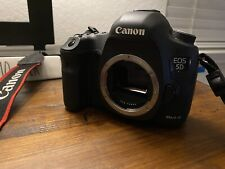 Canon EOS 5D Mark III - Professionally Cleaned and Checked