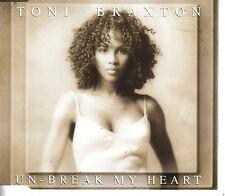 Toni Braxton  :  Un - Break My Heart