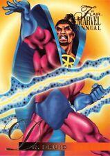 DR. DRUID / 1995 Fleer Flair Marvel Annual BASE Trading Card #90