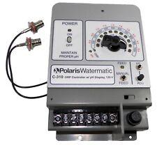 New listing Zodiac Polaris Watermatic C-310 3-060 Orp Controller Module W/ Ph Display 120V