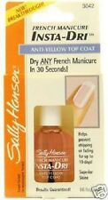 Sally Hansen French Manicure INSTA-DRI Anti-Yellow Top Coat 3042