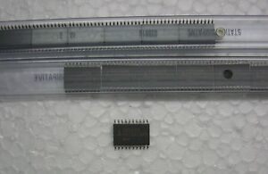Texas Instruments Flash ADC IC CA3306M