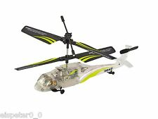 Micro Helicopter turaco 2ch/ir, REVELL CONTROL ELICOTTERO MODELLO 23974