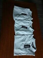 Lot Of 3 School Uniform Shirt Polo Authentic Size 7/8 Nwt #19