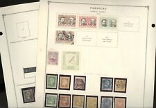 GERMAN STATE Prussia &, Excellent Stamps hinged mounted on pages