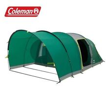 Coleman Valdes Air 4 FastPitch 4 Man Person Inflatable Family Tent - 2019 Model