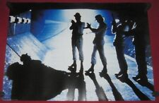 A Clockwork Orange Movie Poster 34 x 24 Malcolm McDowell Patrick Magee S Kubrick