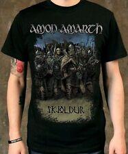 """AMON AMARTH """"Vikings"""" T-Shirt NEW"""