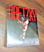 Wayne Gretzky and the NHLPA All-Stars PC CD Rom 1995 Big Box Factory Sealed!