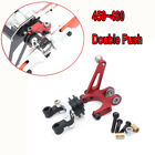 ALZRC 450/480 helicopter tail rotor double push control arm set red D45F27A