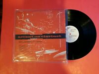 "Jimmy Hamilton & His Quintet Accent on Clarinet Jazz 33 RPM 12"" Vinyl LP VG+/VG"