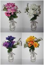 Unbranded Daisy Bush Flowers & Floral Décor