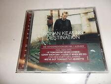 CD   Ronan Keating - Destination
