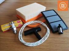 STIHL TS410 TS420 NGK PREMIUM SERVICE KIT G7