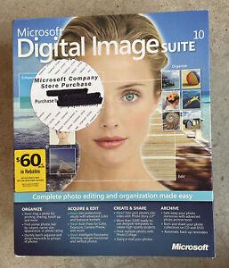 Microsoft Digital Image Suite 10.0
