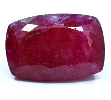 14.70 Ct Natural Utah Pink Red Bixbite Beryl AGSL Top Quality Gemstone