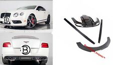Carbon Fibre Kit for Bentley Continental GT 2011-2017