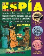 El Superespia Cientifico / Spy Science: Descubre los secretos del espionaje, com