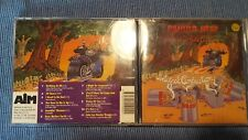 CANNED HEAT - INTERNAL COMBUSTION. CD
