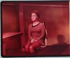 Star Trek TOS 35mm Film Clip Slide Lights of Zetar Mira Romaine 3.18.5