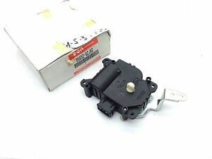 95652-62JA0-000 Suzuki Actuator,fresh air 9565262JA0000, New Genuine OEM Part