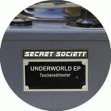 Underworld EP von Secret Society (2006)