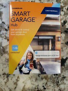Chamberlain ~ MYQ-G0301-E ~ MyQ Smart Garage Hub New Open Box