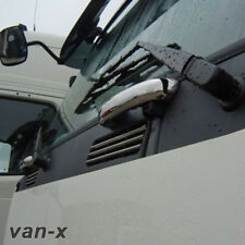 Volvo Fh / Fm Stainless Steel Front Grab Handle Covers