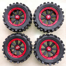 1/5 TRAXXAS X-MAXX Wheels Tire RC Monster Truck Model MADMAX High Quality Tyres