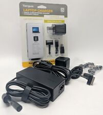 Targus Laptop & Smartphone Charger Kit | For iPod/iPhone/iPad | APA024US | New