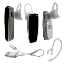 Universal Wireless Bluetooth Headset Headphone Earphone For mobile smart phone