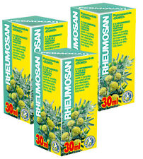 Rheumosan efficace trattamento a base di erbe-l'artrite reumatoide-Confezione da 3